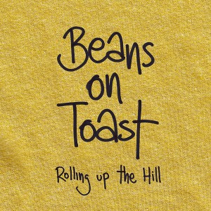 Album Rolling up the Hill from Beans On Toast