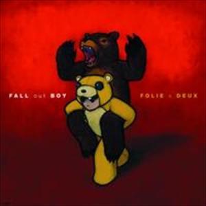 Folie à Deux 2008 Fall Out Boy