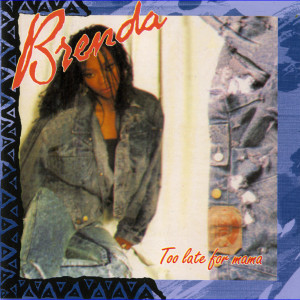 Too Late For Mama 2009 Brenda Fassie