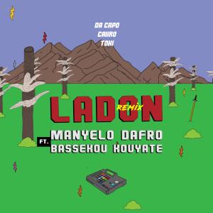Album Ladon Remix Part 2 from Manyelo Dafro