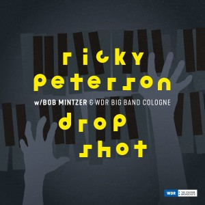 Album Drop Shot from Ricky Peterson