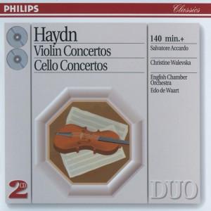 Haydn: Violin Concertos/Cello Concertos