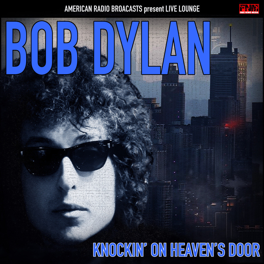 ฟังเพลงอัลบั้ม Knockin' On Heaven's Door