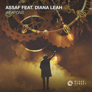 Listen to Weapons song with lyrics from Assaf