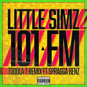 101 FM (Toddla T Remix) (Explicit)