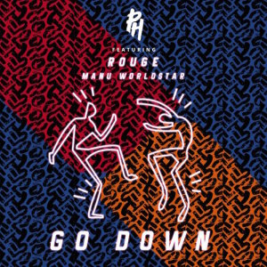 Album Go Down Single from Dj PH