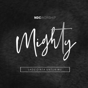 Lagu Cinta Untuk-Mu dari NDC Worship