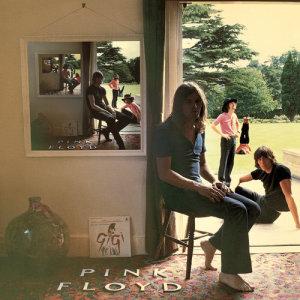 Pink Floyd的專輯Ummagumma