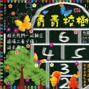 張艾嘉的專輯滾石三十  青春音樂記事簿1 「青青校樹 」