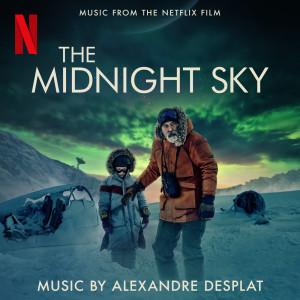 Album The Midnight Sky from Alexandre Desplat
