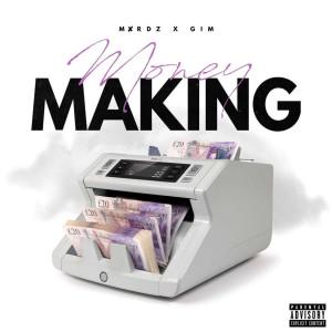 Album Money Making from Gim