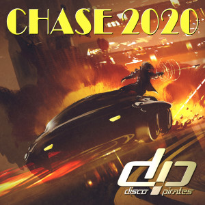 Album Chase 2020 from Disco Pirates