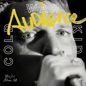 Album Audience from Cold War Kids