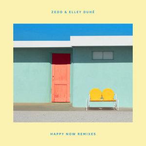 Listen to Happy Now (BEAUZ Remix) song with lyrics from Zedd