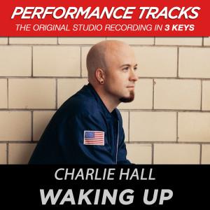 Waking Up 2003 Charlie Hall
