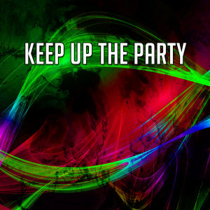 Album Keep up the Party from Ibiza Dance Party
