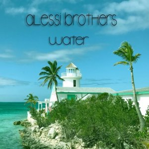 Alessi Brothers的專輯Water