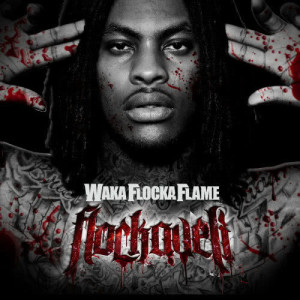 Listen to Hard in Da Paint song with lyrics from Waka Flocka Flame
