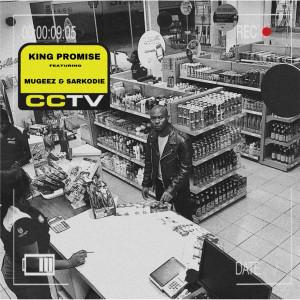 Album CCTV from King Promise