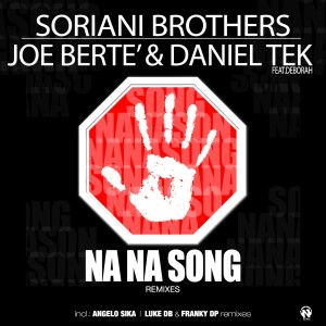 Album Na Na Song from Soriani Brothers