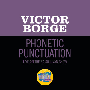 Album Phonetic Punctuation from Victor Borge