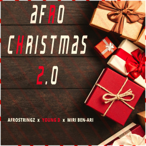 Album Afro Christmas 2.0 from Afrostringz
