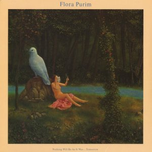 Album Nothing Will Be As It Was...Tomorrow from Flora Purim