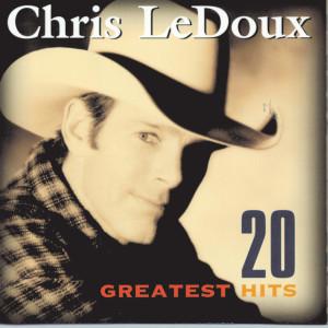 20 Greatest Hits 1999 Chris Ledoux