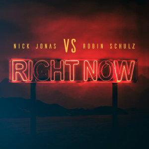 ดาวน์โหลดและฟังเพลง Right Now พร้อมเนื้อเพลงจาก Nick Jonas