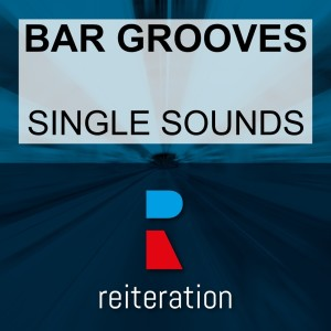 Album Single Sounds from Bar Grooves