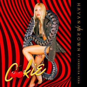 Havana Brown的專輯COOKIE