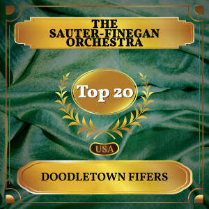 Album Doodletown Fifers from The Sauter-Finegan Orchestra