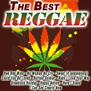 The Jamaican Reggae Band的專輯The Best Reggae Music
