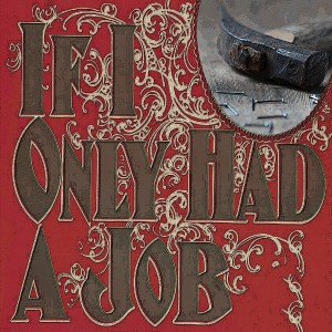Johnny Cash的專輯If I Only Had a Job