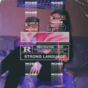 Rated R (Explicit) dari Rose