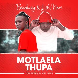 Album Motlaela Thupa from Biodizzy