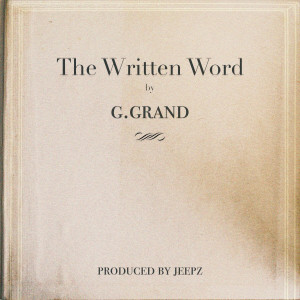 Album The Written Word from G.Grand