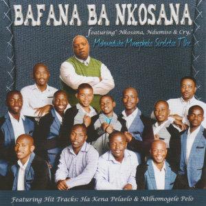 Album Mohwaduba Mmaphaka Sireletsa Tlhe from Nkosana