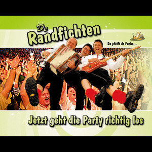 Jetzt Geht Die Party Richtig Los 2005 De Randfichten