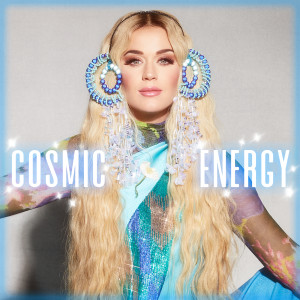 Katy Perry的專輯Cosmic Energy