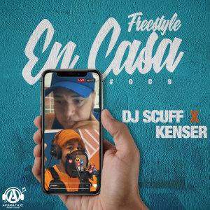 Album Freestyle En Casa #009 from Kenser