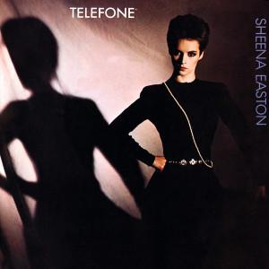 Album Telefone from Sheena Easton