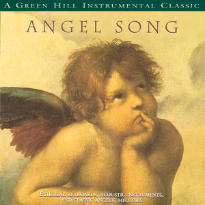 Carol Tornquist的專輯Angel Song