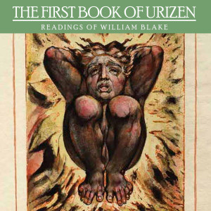 Album The First Book of Urizen. Readings of William Blake [Spoken Word over Beethoven's Moonlight Sonata]. from William Blake