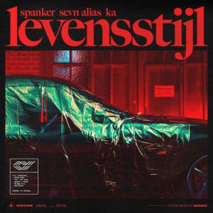 Album Levensstijl from Spanker