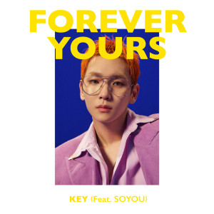 Key (SHINee)的專輯Forever Yours