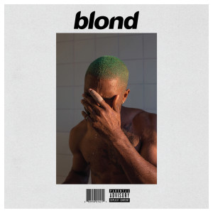 Album Blonde (Explicit) from Frank Ocean