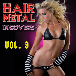 Album Hair Metal in Covers Vol. 3 from Various Artists
