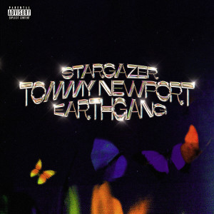 EARTHGANG的專輯Stargazer (with EARTHGANG) (Explicit)