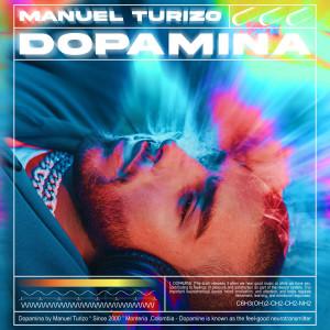 Album Dopamina from Manuel Turizo
